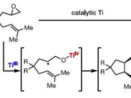 双金属不对称催化环氧化物为手性烯丙醇